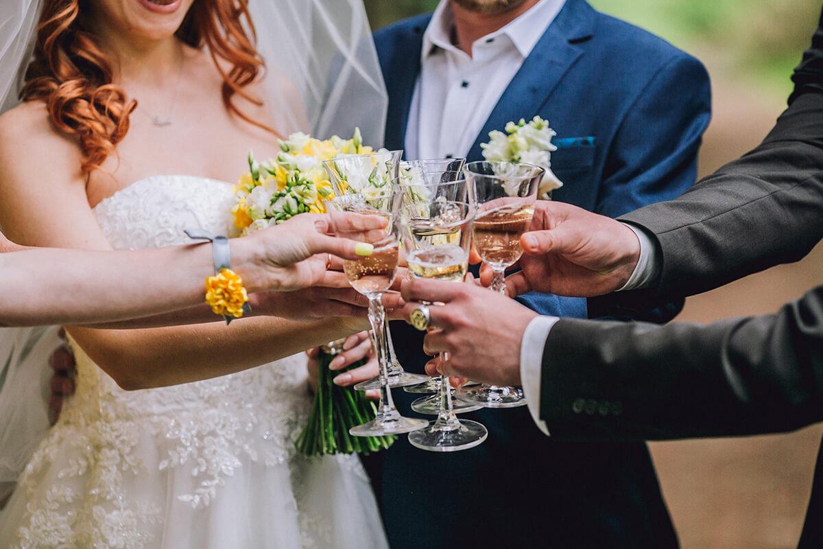 THALHAMMERs Hochzeit – genießen Sie Ihren schönsten Tag