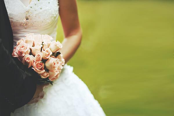 perfekte Hochzeit bei THALHAMMERs