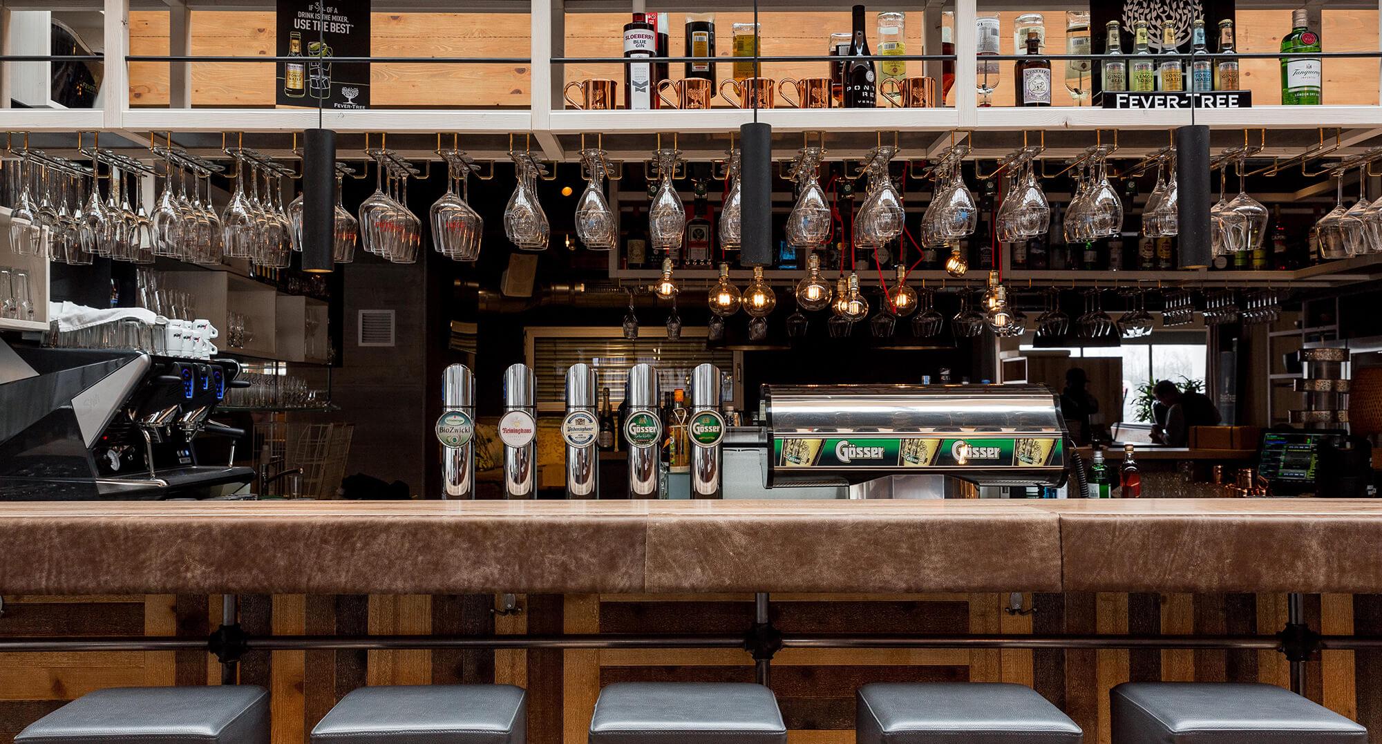 THALHAMMERs Bar