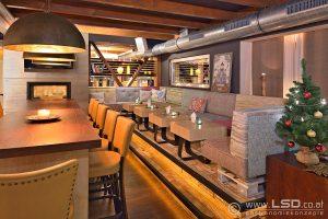 Bar (Hochtische & Lounges)